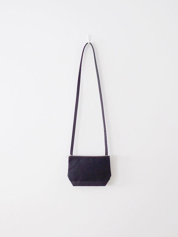 TEMBEA Pochette - Black / Black