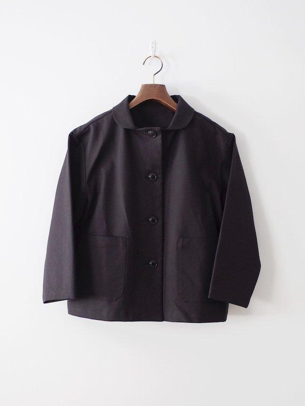 Atelier d'antan Moreau Cotton - Black