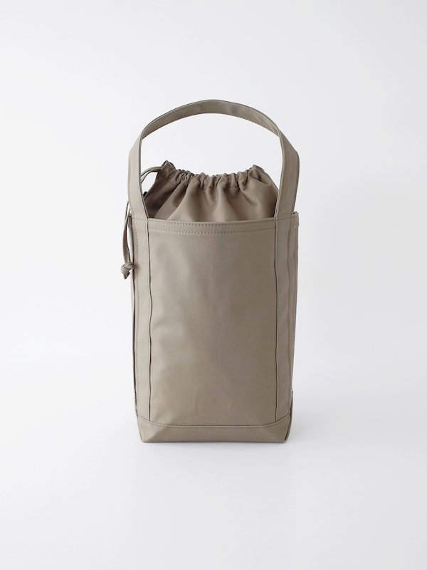 TEMBEA Baguette Tote - Army