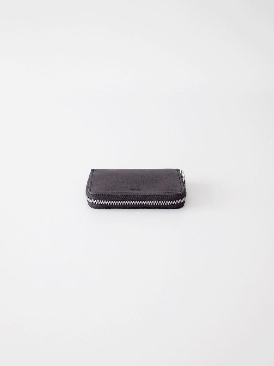 TEMBEA Mini Zip Mini - Black