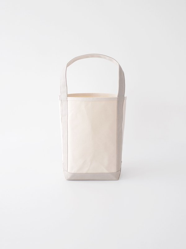 TEMBEA Baguette Tote Small - Natural / Sand Beige