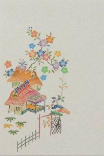 オリジナルポストカード 茶屋辻