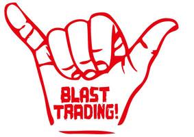 Blast Trading