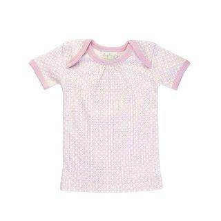 30% OFF Short Sleeve T-Shirt Color Pink