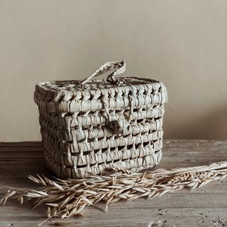 Magical Palm Box // Small