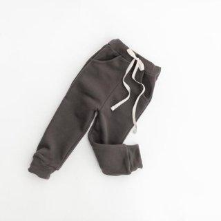 30% OFF - Slim Fit Jogger // Washed Black