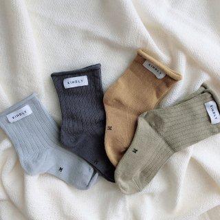 Socks assort // 4 pairs set // gentlemen