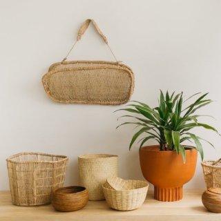 Hanging Carry Basket