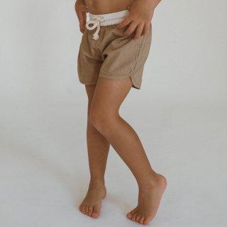 Board short /// Vintage brown