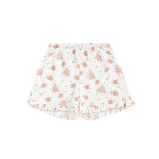 Shorts Anchi // Off-White Flowers