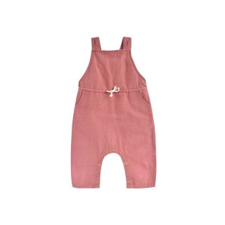 Overalls Amuel // Terracota for BABY
