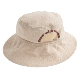 ORAGANIC COTTON CAP