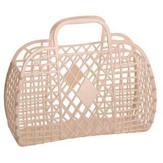 Retro Basket Large // Late