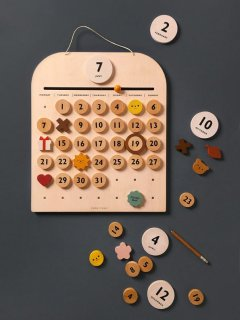<予約商品>My Calendar