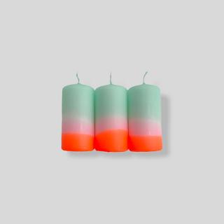 Dip Dye Neon // Sorbet Flavour