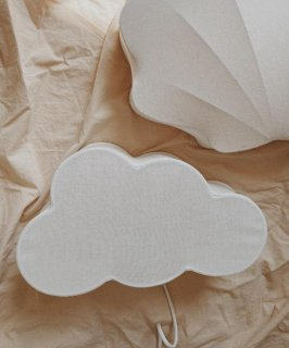 CLOUD LAMP // OFF WHITE