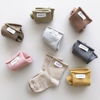 Socks // Single
