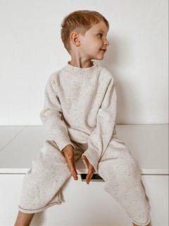 Sprinkle Knit Sweater