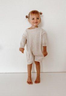 Sprinkle Knit Playsuit