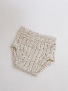 Sprinkle Knit Bloomers