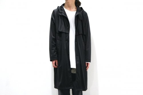 <img class='new_mark_img1' src='https://img.shop-pro.jp/img/new/icons47.gif' style='border:none;display:inline;margin:0px;padding:0px;width:auto;' />Dr.Franken / 2WAY COAT(BLACK)