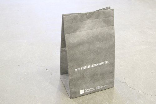<img class='new_mark_img1' src='https://img.shop-pro.jp/img/new/icons47.gif' style='border:none;display:inline;margin:0px;padding:0px;width:auto;' />ATELIER BÉTON / LUNCH BAG(GRAY)