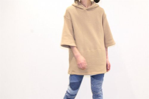 <img class='new_mark_img1' src='https://img.shop-pro.jp/img/new/icons47.gif' style='border:none;display:inline;margin:0px;padding:0px;width:auto;' />ETHOS/ KNIT PARKA(BEIGE)