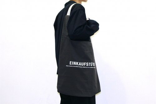 <img class='new_mark_img1' src='https://img.shop-pro.jp/img/new/icons47.gif' style='border:none;display:inline;margin:0px;padding:0px;width:auto;' />ATELIER BÉTON /SHOULDER SHOP BAG(BLACK)