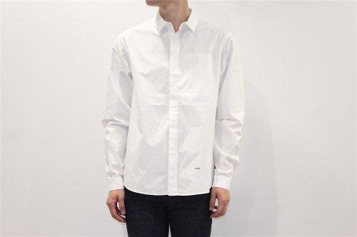 <img class='new_mark_img1' src='https://img.shop-pro.jp/img/new/icons47.gif' style='border:none;display:inline;margin:0px;padding:0px;width:auto;' />esgrey / basic shirts (WHITE)
