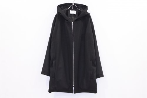 <img class='new_mark_img1' src='https://img.shop-pro.jp/img/new/icons47.gif' style='border:none;display:inline;margin:0px;padding:0px;width:auto;' />house of the very island's... / OVERSIZED HOOD COAT(BLACK)