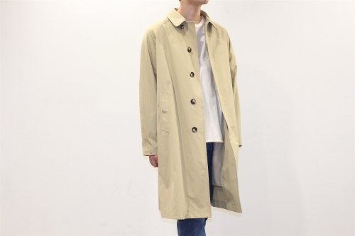 <img class='new_mark_img1' src='https://img.shop-pro.jp/img/new/icons47.gif' style='border:none;display:inline;margin:0px;padding:0px;width:auto;' />esgrey / trench coat(BEIGE)
