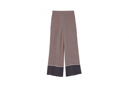 <img class='new_mark_img1' src='https://img.shop-pro.jp/img/new/icons47.gif' style='border:none;display:inline;margin:0px;padding:0px;width:auto;' />TAN / KOMON JQ PANTS(D.BLUE×D.ORAGE)