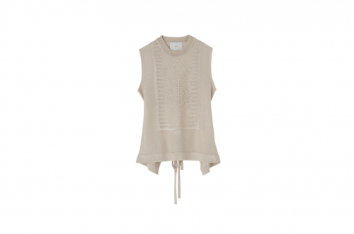 <img class='new_mark_img1' src='https://img.shop-pro.jp/img/new/icons47.gif' style='border:none;display:inline;margin:0px;padding:0px;width:auto;' />TAN / GLOSSY SAILOR TANK(BEIGE)