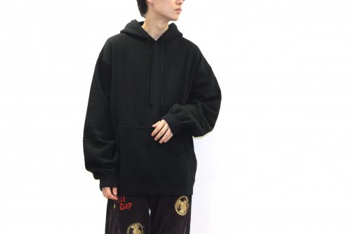 <img class='new_mark_img1' src='https://img.shop-pro.jp/img/new/icons47.gif' style='border:none;display:inline;margin:0px;padding:0px;width:auto;' />THEE / WATERPROOF HOODIE.(BLACK)