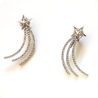 【レンタル】ERICKSON BEAMON S6SSER08 earrings