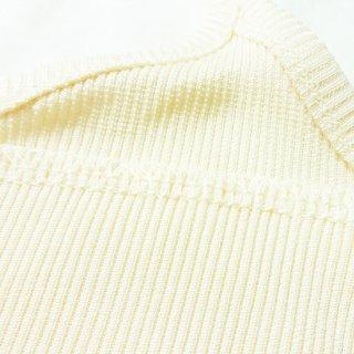 フィラメントシルク(生糸)のソフトブラジャー|女児ジュニアサイズ