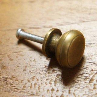 アンティーク調 プルハンドル Φ20mm 真鍮製