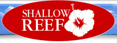 Shallow Reef Shopping