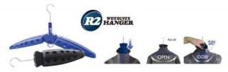 R2 WETSUITS HANGER/アールツーハンガー