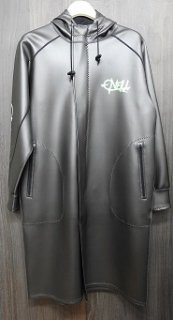 O'NEILL WIND COAT (L)<img class='new_mark_img2' src='https://img.shop-pro.jp/img/new/icons34.gif' style='border:none;display:inline;margin:0px;padding:0px;width:auto;' />