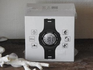LOCOSYS GPS GW-60