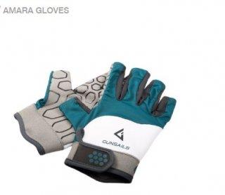 GUN Half Finger Gloves【ハーフフィンガー グローブ】