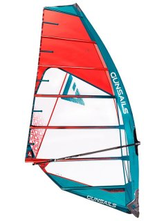 2020 VECTOR  3 CAM FREERACE SAIL