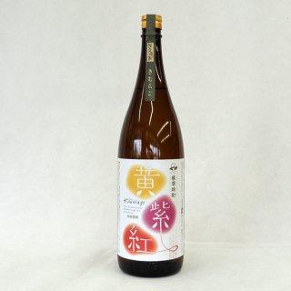 黄紫紅 25度 芋焼酎 1800ml