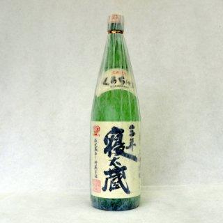 三年寝太蔵 30度 黒糖焼酎 1800ml