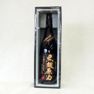 黒麹原酒 37度 芋焼酎 1800ml