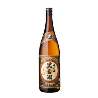 黒若潮 25度 芋焼酎 1800ml