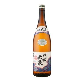 伊佐大泉 25度 芋焼酎 1800ml