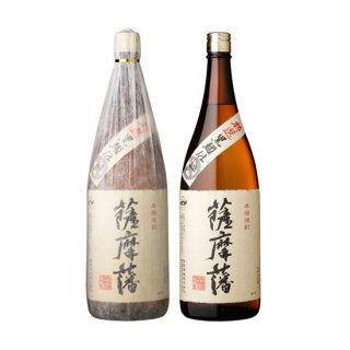薩摩藩 25度 芋焼酎 1800ml