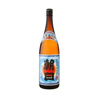 朝日 30度 黒糖焼酎 1800ml